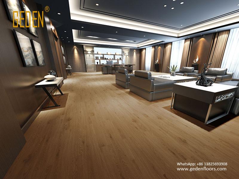 vinyl wood plank click flooring
