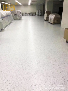 anti-static pvc flooring for lab
