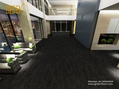 luxury spc vinyl flooring 6612