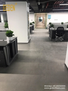 marble vinyl flooring rolls for office