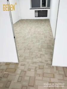 residential LVT-2mm luxury vinyl tile flooring