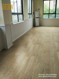 residential LVT-dry back vinyl flooring plank