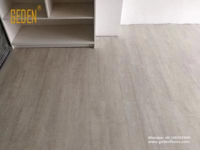 residential LVT-waterproof vinyl plank flooring