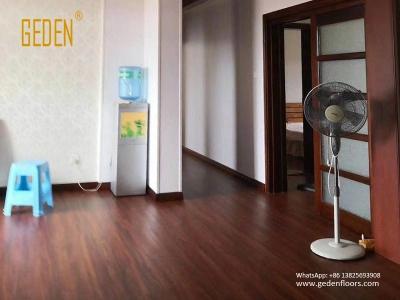 residential SPC-interlocking vinyl planks
