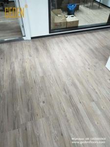 residential SPC-vinyl click flooring