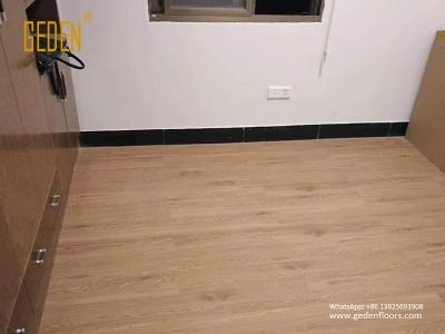 residential SPC-vinyl plank floating floor GD6602