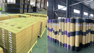 vinyl planks and rolls warehouse