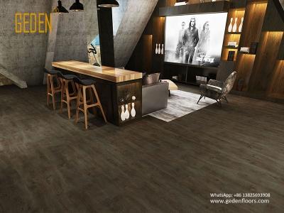 waterproof interlocking vinyl plank flooring 6604